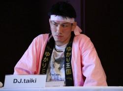 RIZIN】DJ.taiki、高谷戦は「オ...