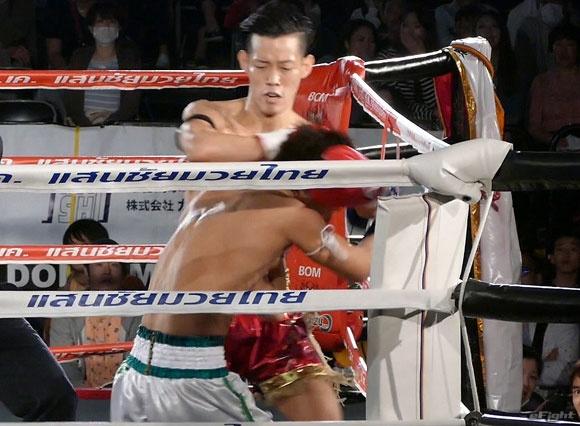 Bom キック ボクシング