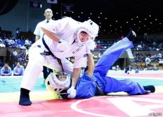 昨年の全日本無差別選手権では2連覇を達成した大谷