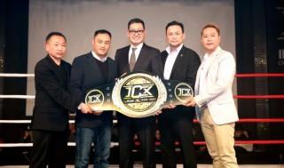 韓国、日本、タイ、中国で立ち技格闘技を主催している4団体の代表が手を結んだ