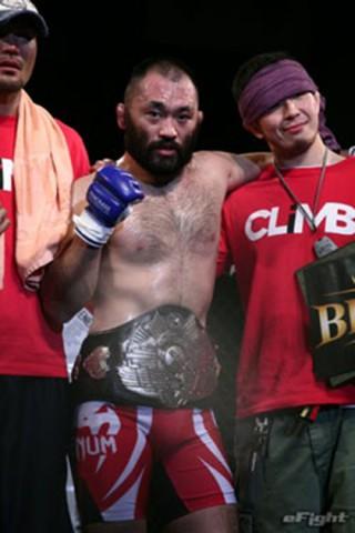 UFC】元パンクラス王者・安西信...