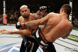 【UFC】マーク・ハントの再起戦が決定、対戦相手は一本勝ちが44試合の寝技師