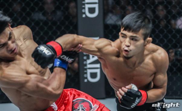 ONE】鹿児島の不良だった若松佑弥、元UFC王者に「勝って、成り上がります」 | ガジェット通信 GetNews