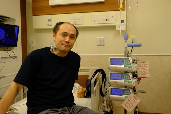 【新極真会】白血病で闘病中の鈴木国博からメッセージ、島本 ...