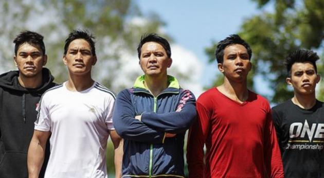 【ONE】青木やDJの対戦相手も所属、標高1400mのフィリピン奥地 チーム・ラカイが東南アジア最強になった理由