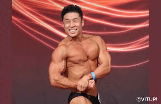 【フィットネス】なかやまきんに君が悲願のボディビル初優勝「やったぞ パワー」=5.3東京ノービス