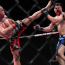 【UFC】ヴァンダレイ・シウバが大激闘をKOで制す!場内総立ち