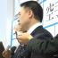 【極真会館】松井館長が新極真・緑代表との話し合いを希望