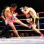 【WSR】日本人に無敗ゴンナパーがTKO勝ちで新王者