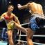 【M-FIGHT】梅野源治がムエタイに復帰、121秒でTKO勝ち