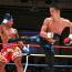 【シュートボクシング】6ラウンドに及ぶ接戦に宍戸競り勝つ