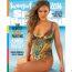 【UFC】ロンダ・ラウジーが水着のボディペインティング姿で表紙に=SI誌