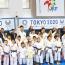【東京五輪】空手が五輪に念願の初採用