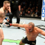 【UFC】マクレガーが圧巻のKO勝ち、史上初の二階級同時制覇