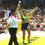 【ラウェイ】女子プロレスラーが世界一過激な格闘技でKO勝ち