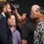 【UFC】会見で大乱闘起こしたキエーザとリーが因縁の対決