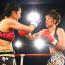 【J-NETWORK】梅尾が女子高生ニューヒロイン破り、白石との決勝へ