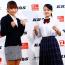 【KHAOS】関西の女子高生vs関東のビジュアル系ファイターが対戦
