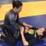 【UFC】日本大会でトップランカー対決のジェシカが浜崎、RENAと練習