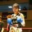 【ボクシング】モデルボクサー高野に作戦勝ち、吉田実代が初代王者に