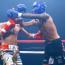 【ボクシング】亀田大毅、元暴走族総長を1回TKO、「(パンチが)見えなかった」=元総長