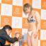 【パンクラス】三浦彩佳、計量オーバーのお詫びにサンドバッグ寄付