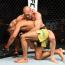 【UFC】岡見勇信が約5年ぶりに世界最高峰で勝利飾る