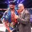【ベラトール】ゲガール・ムサシが15連勝中の王者を初回TKO、ミドル級の新王座に輝く
