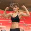 【シュートボクシング】RENAが鍛え抜かれた肉体で計量クリアーも、相手はオーバー