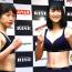 【RISE】那須川天心の妹分・17歳の寺山日葵「蹴りで魅せる」