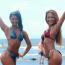 【ゴールドジム】真夏の江の島ビーチで筋肉の祭典