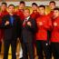 【Krush】日本が中国に勝てたのはこの暑さが要因か、中国チーム全選手コメント