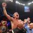 【ボクシング】伊藤雅雪が37年ぶり快挙、米で世界王座奪取=4Rにはダウン奪う猛攻