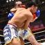 【Krush】木村ミノルが秒殺KOで初戴冠&プロポーズ成功
