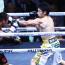 【ボクシング】メリンドの動きを止めた、拳四朗を勝利に導いた3つのジャブ