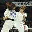 【極真会館】20歳の女子大生対決、永吉美優が昨年王者の佐藤七海を振り切り初優勝