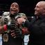 【UFC】コーミエが剛腕ルイスをチョーク葬、ヘビー級王座の初防衛果たす