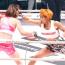 【RIZIN】山本美憂が長野美香とのママ対決に完封勝利、2018年を3戦全勝で終える