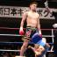 【新日本キック】石原將伍が右ヒジ一閃、初回TKO勝ち