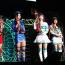 RIZINガールも大健闘、日本レースクイーン大賞で受賞したラウンドガールたち