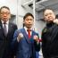 【ボクシング】谷口将隆が初の世界戦、相手は田中、山中からダウンを奪ったサルダール