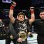 【UFC】セフードがディラショーをKO、僅か32秒で初防衛成功
