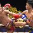 【ムエタイ】大田原友亮、タイ復帰戦は計量オーバーした相手に判定負け