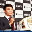 【RISE】決勝での那須川天心戦なるか、志朗「1回戦はしっかりKOで勝つ」