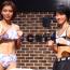 【レベルス】美女vs女子高生、生中継されるデビュー戦でいよいよ激突