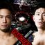 【パンクラス】UFC参戦から連敗の粕谷優介、階級上げ白星狙う。相手は4勝無敗のホープ