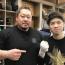 【ボクシング】田中恒成、初防衛戦は井上尚弥の「バンデージ職人」を招聘