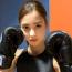 【新日本キック】「ミスセブンティーン2018」のモデル・高橋アリスが格闘技デビュー