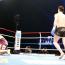 【K-1】豪腕対決は木村ミノルが鮮烈1ラウンドKO勝利