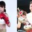 【J-NETWORK】女性経営者・二児の母・選手と三足のわらじを履く祥子が王座決定戦